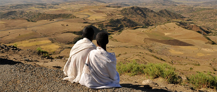 Conoce Etiopía
