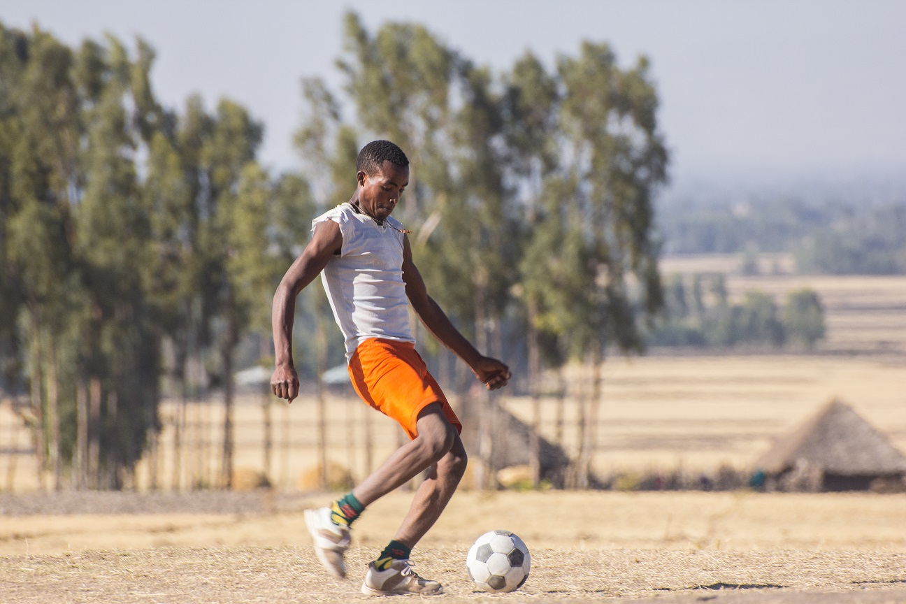 Escuelas deportivas Abay en Walmara