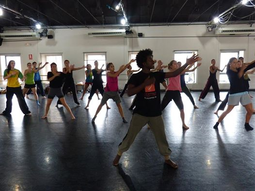 Destino Dance Company con Abay en Valencia @ Botanic Espai de Dansa de Valencia | Valencia | Comunidad Valenciana | España