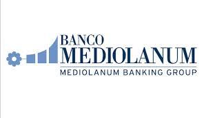 Banco Mediolanum. Logo (1)