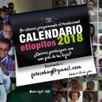 "Calendario ""Etiopitos 2018"" – Envío de fotografías"