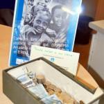 Abay ONGd y la campaña de la UAM «Dale valor a un libro»