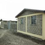 Centro Abay en Walmara – Primera fase completada