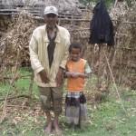 Algunos cambios en la vida de Bachu